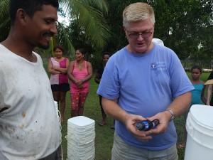 Water filters in Movita