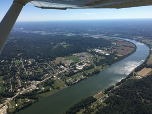 Charleston River