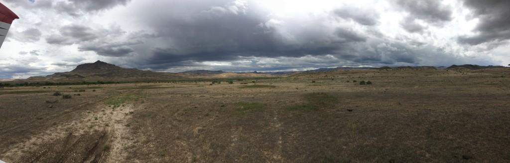 Area Southwest of Nampa